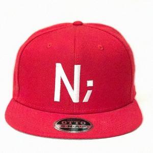 novel; (ノベル): N; SNAPBACK CAP|reggie
