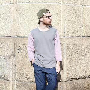 quolt クオルト SWITCH CUTSEW Tシャツ|reggie