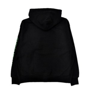 ONE POINT LOGO HOODIE|reggie|02