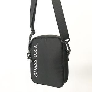 GUESS GREEN LABEL ゲスグリーンレーベル GUESS USA Shouler Bag ショルダーバッグ サコッシュ メンズ レディース GRSS19-007|reggie