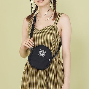 little sunny bite リトルサニーバイト LSB shoulder bag ショルダーバッグ サコッシュ ロゴ ナイロン ミニショルダー |reggie