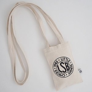little sunny bite リトルサニーバイト  LSB shoulder phone bag|reggie|05