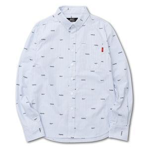 SAY! セイ:PARIS B.D. SHIRTS パリボタンダウンシャツ|reggie