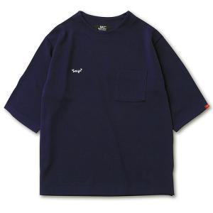 SAY! セイ:SMOOTH BIG T-SHIRTS スムースビッグTシャツ|reggie