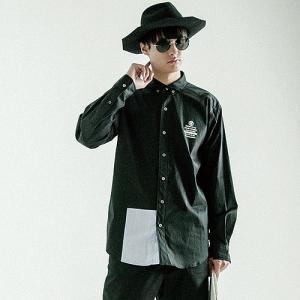 SAY! セイ:PATCH SHIRTS(パッチシャツ)|reggie