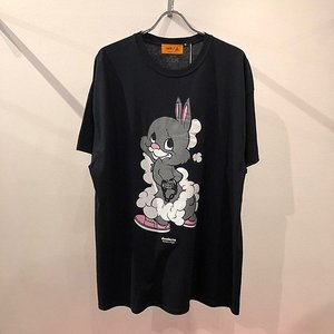 ZUNOW ズノウ Rabbit Tee Reggie 12th ver.|reggie
