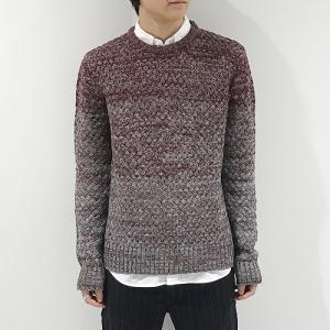 tholo(ソロ):Gradation knit グラデーションニット|reggie