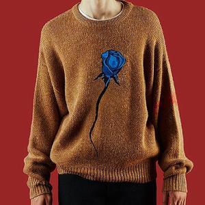 UNIF ユニフ Personal HELL Sweater パーソナルヘルセーター|reggie