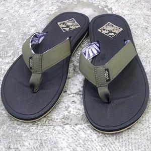 VANS バンズ:Nexpa Synthetic Sandals ネクスパシンセティックサンダル|reggie