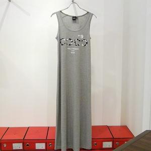 HOLLYWOOD MADE ハリウッドメイド:DALMATIAN COCO DRESS ダルメシアンココドレス|reggie