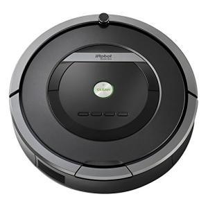 アイロボット ロボット掃除機 ルンバ870【国内仕様正規品】...