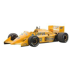 人気AUTOart 1/18 ロータス 99T ホンダ F1...