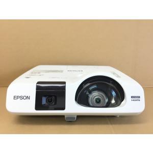 エプソン EB-536WT ビジネスプロジェクター 3400ルーメン ランプ使用391時間 無線ア対応モデル 電子ペンHDMI D-SUBの画像