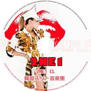 【韓流DVD】2NE1 トゥエニィワン CL 韓国スター音楽...