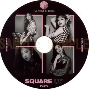 【韓流DVD】 BLACK PINK ブラックピ...の商品画像