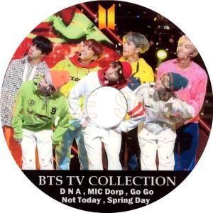 【韓流DVD】BTS (防弾少年団) 2017 TV COLLECTION ★ラップモンスター/スガ/ジン/ジェイホープ/ジミン/ブイ/ジョングク