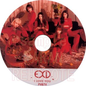 【韓流DVD】EXID [ PV &TV Collection ] I LOVE YOU ★K-POP MUSIC★イーエックスアイディー