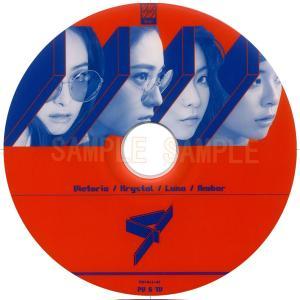 【韓流DVD】f(x) エフエックス Victoria/Krystal/Luna/Amber 4 PV & TV COLLECTION★K-POP MUSIC rehobote