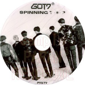 【韓流DVD】 GOT7 ゴットセブン [  2019 PV &TV COLLECTION ]★ K-POP MUSIC DVD★GOT 7|rehobote