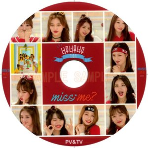 【韓流DVD】I.O.I アイオーアイ 2016 PV & TV コレクション COLLECTION ★IOI 2nd mini [MISS ME]|rehobote
