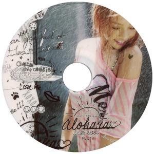 【韓流DVD】KARA ハラ Hara★ ALOHARA ★ PV & TV COLLECTION★K-POP MUSIC
