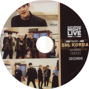 【韓流DVD】SHINee シャイニー【 SNL korea 】2015.05.30 (日本語字幕)★韓国バラエティー ★|rehobote