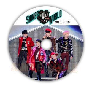 【韓流DVD】SHINee シャイニー【SHINee WORLD 2016 ~DxDxD~】concert★K-POP|rehobote