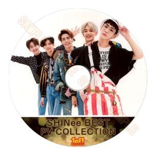 【韓流DVD】SHINee シャイニー【BEST PV COLLECTION 】★K-POP ★|rehobote