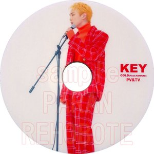 【韓流DVD】 SHINEE KEY [ 2019 PV&TV LIVE COLLECTION ] ★シャイニー キー|rehobote