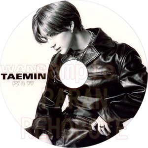 【韓流DVD】 SHINEE テミン [ 2019 PV&TV LIVE COLLECTION ] ★シャイニー TAEMIN|rehobote