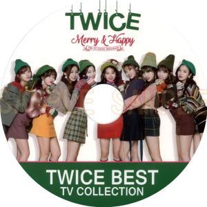 【韓流DVD】TWICE  BEST TV COLLECTI...