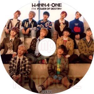 【韓流DVD】Wanna One [ 2018 PV & TV コレクション] ★ワノワン|rehobote