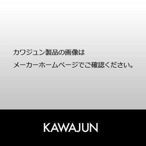 KAWAJUN カワジュン レバーハンドル 1-A2K-C-LW 空錠タイプ rehomestore