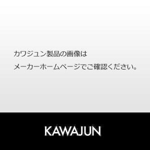 KAWAJUN カワジュン レバーハンドル 1-A2K-N-LW 空錠タイプ rehomestore