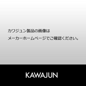 『送料500円〜』KAWAJUN カワジュン 床付用ドアストッパー掛金無 AC-561-XB|rehomestore