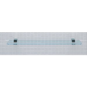 INAX 化粧棚(ガラス棚)[640mm] TFシリーズ FKF-1064GF/C|rehomestore