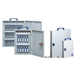 TANNER(田邊金属工業) キーボックスODCシリーズ (ダイヤル錠式) ODC-10|rehomestore