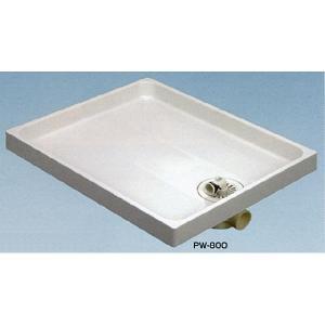 洗濯機防水パン 樹脂タイプ(800mm)|rehomestore