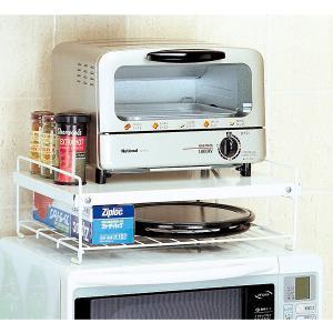 キッチン収納 レンジ上収納棚 RD-1 - 平安伸銅工業 rehomestore