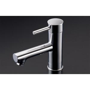 TOTO TLC11A 洗面所用水栓金具 シングルレバー立水栓|rehomestore