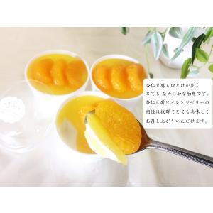 オリジナル杏仁豆腐☆彡(10個箱入り) reigetsu