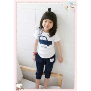 【訳あり】子供服キッズ/Tシャツのみ/※パンツは付きません!男の子女の子