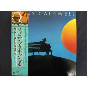 LP/レコード 0052■ボビーコールドウェル/イブニングスキャンダル/帯付/25AP1354