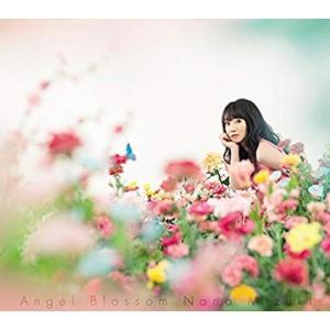 新品CDS 004■水樹奈々/Angel Blossom/KICM1590