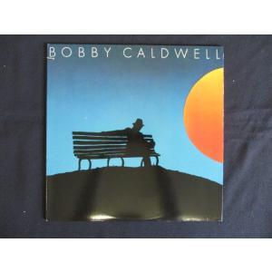 LP/レコード 0006■ボビーコールドウェル/X798