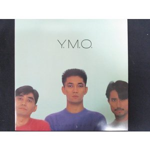 LP/レコード 0043■YMO イエローマジックオーケストラ/浮気なぼくら NAUGHTY BOYS/YLK28008