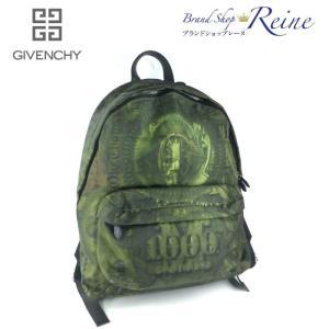 ジバンシィ(GIVENCHY) ナイロン バックパック リュック BJ05761 新品|reine-web