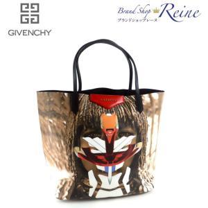 ジバンシィ(GIVENCHY) アンティゴナ インディアン ショッピング トート ショルダー バッグ 中古|reine-web