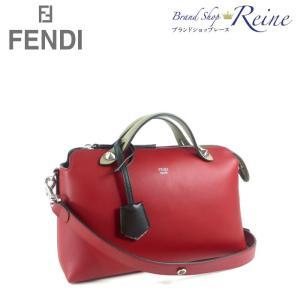 フェンディ(FENDI) スモール バイザウェイ 2way ハンド ショルダー バッグ 8BL124 新品|reine-web