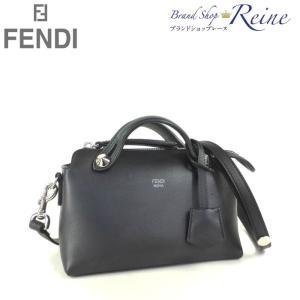 フェンディ(FENDI) ミニ バイザウェイ 2way ハンド ショルダー バッグ 8BL135 中古|reine-web